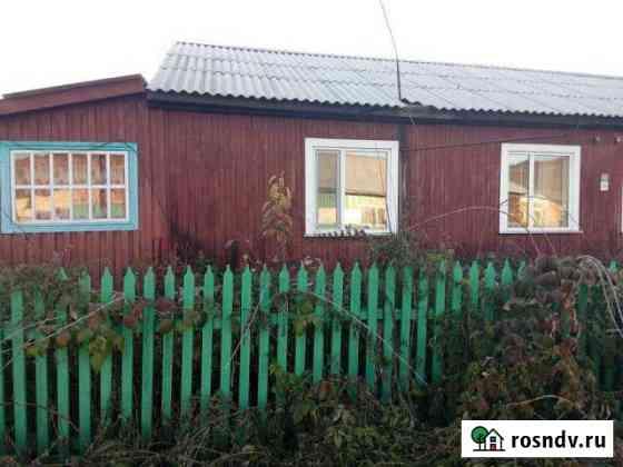 Дом 46.8 м² на участке 5 сот. Идринское