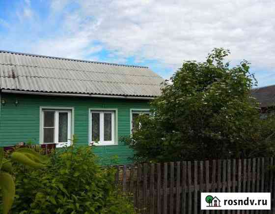 Дом 47 м² на участке 4 сот. Нерехта