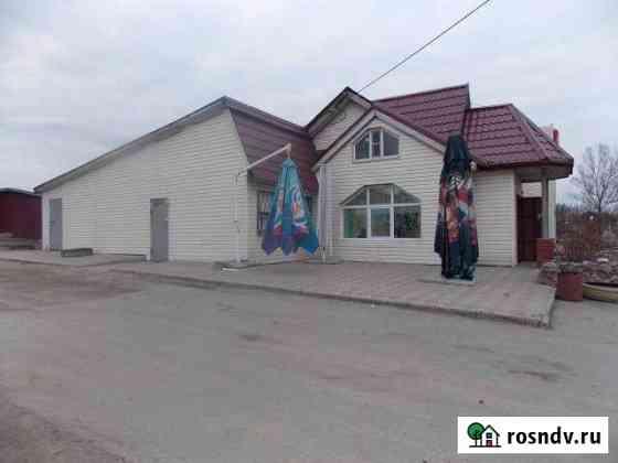 Помещение свободного назначения,кафе 380 кв.м. Мелехово