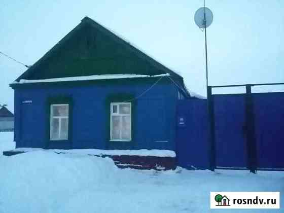 Дом 50 м² на участке 8 сот. Сорочинск