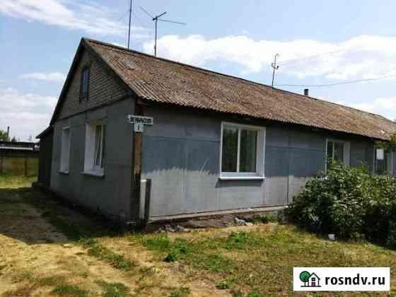 Дом 47.5 м² на участке 9 сот. Староалейское