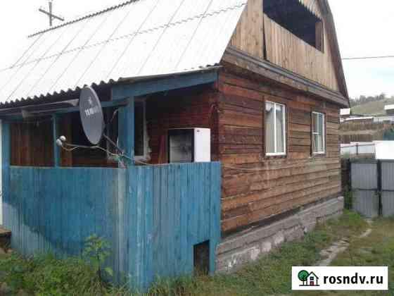 Дом 56 м² на участке 7 сот. Улан-Удэ
