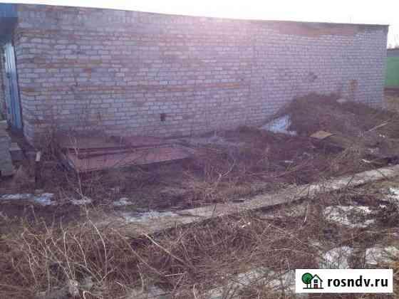 Гараж 30 м² Беломорск