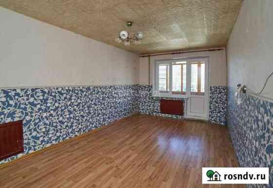 Комната 19 м² в 1-ком. кв., 1/5 эт. Петрозаводск