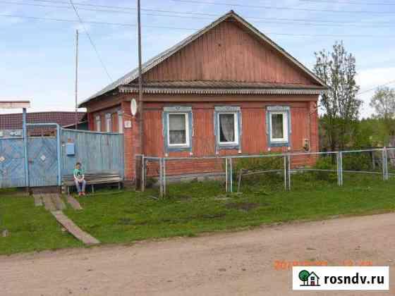 Дом 60 м² на участке 28 сот. Казачинское