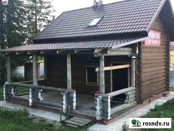 Дом 80 м² на участке 13 сот. Уральский