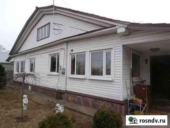 Дом 150 м² на участке 17 сот. Монино