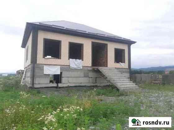 Дом 180 м² на участке 6 сот. Гизель