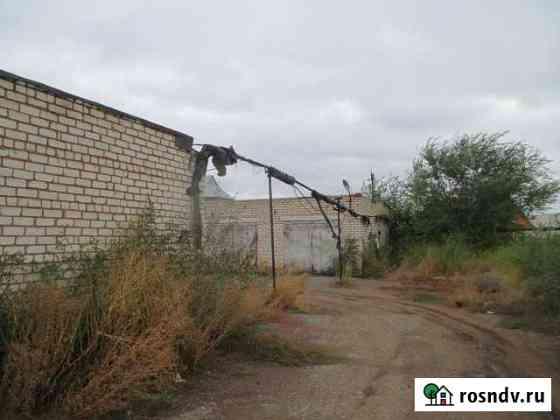Гараж >30 м² Сорочинск