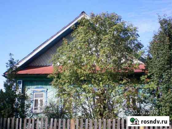 Дом 50 м² на участке 7 сот. Вахтан