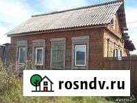 Дом 40 м² на участке 33 сот. Усть-Ордынский