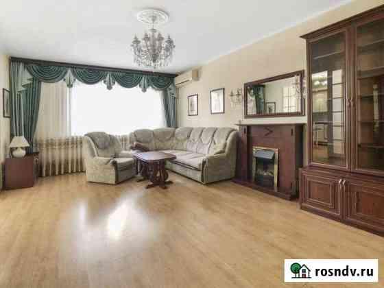 4-комнатная квартира, 155 м², 8/18 эт. Москва