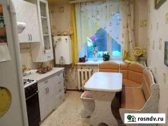 3-комнатная квартира, 61 м², 1/2 эт. Нолинск