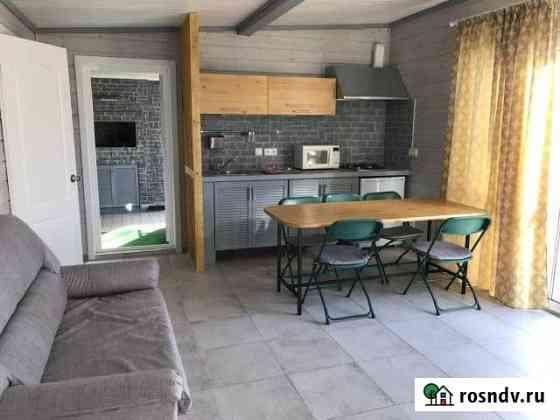 Дом 70 м² на участке 6 сот. Усть-Качка