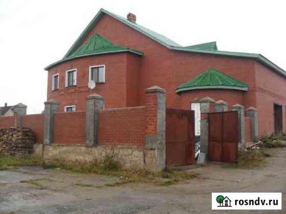 Дом 284.2 м² на участке 20 сот. Староуткинск