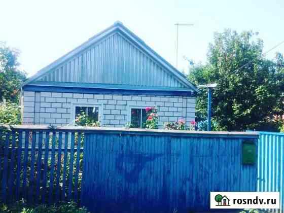 Дом 66 м² на участке 5 сот. Казанская
