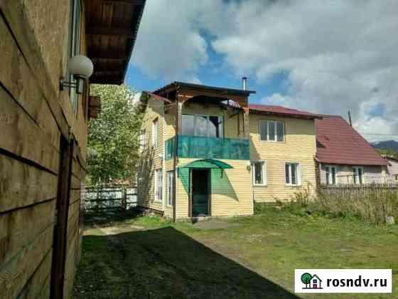 Дом 135 м² на участке 20 сот. Усть-Кокса