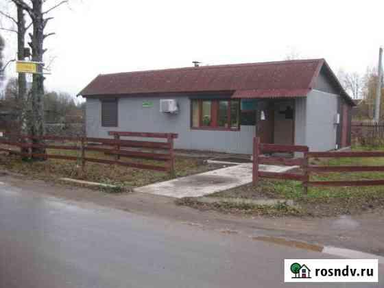 Дом 50 м² на участке 40 сот. Малая Вишера