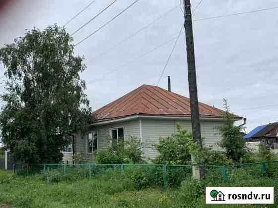 Дом 80 м² на участке 20 сот. Енисейск