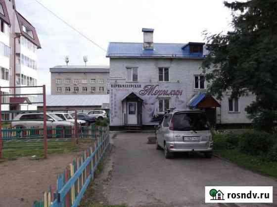 Помещение свободного назначения, 53 кв.м. Горно-Алтайск