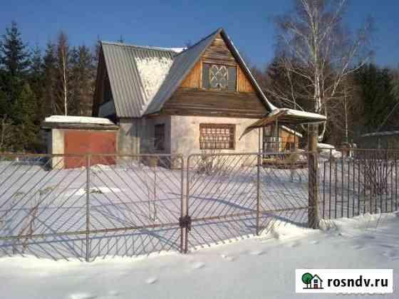 Коттедж 100 м² на участке 30 сот. Чистогорский