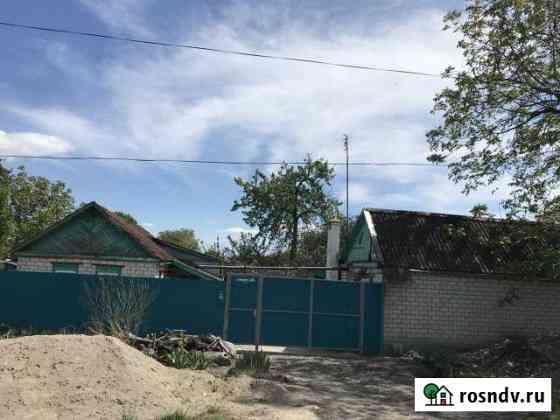 Дом 44.9 м² на участке 18.2 сот. Марьинская