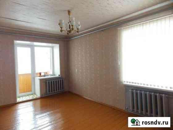 3-комнатная квартира, 57 м², 2/2 эт. Красноуральск