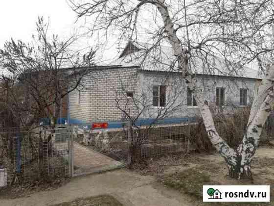 Дом 94 м² на участке 12 сот. Цимлянск