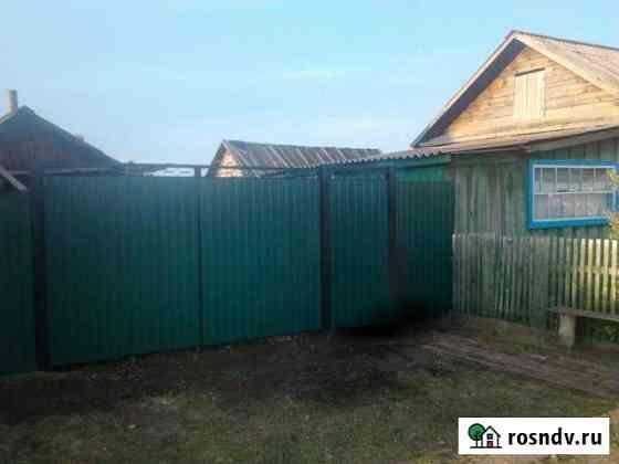 Дом 39 м² на участке 15 сот. Агинское