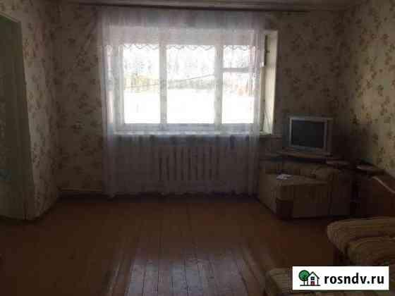 2-комнатная квартира, 39 м², 2/2 эт. Сосновка