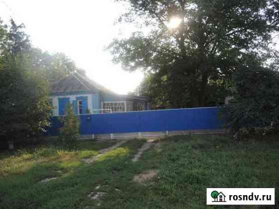 Дом 60 м² на участке 22 сот. Октябрьская
