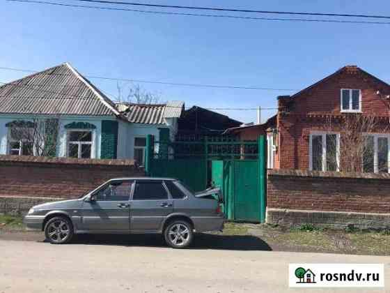 Дом 100 м² на участке 10 сот. Октябрьское