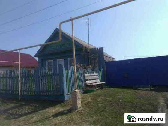 Дом 37 м² на участке 18 сот. Русский Камешкир