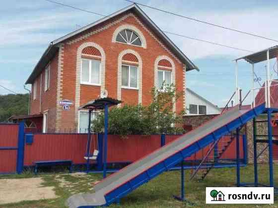 Дом 160 м² на участке 17 сот. Русский Акташ