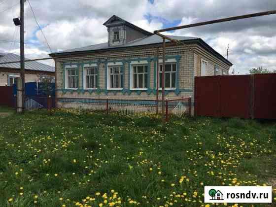 Дом 100 м² на участке 28 сот. Сосновское