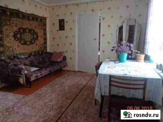 Дом 71 м² на участке 6 сот. Тара