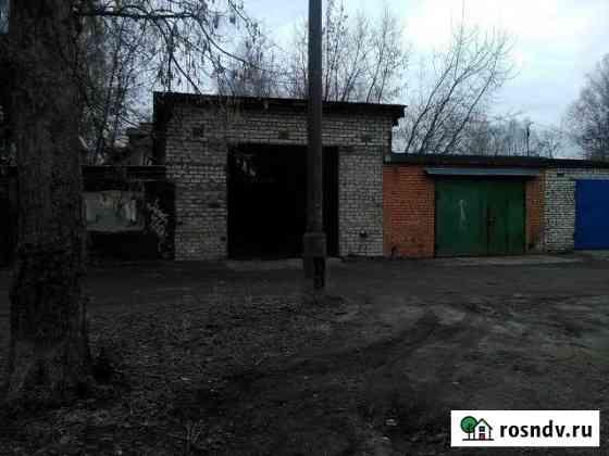 Гараж >30 м² Ногинск