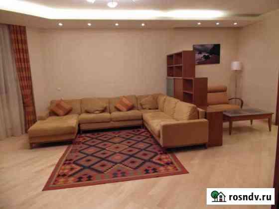 5-комнатная квартира, 177 м², 17/23 эт. Москва