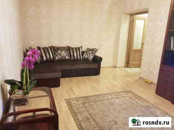 1-комнатная квартира, 38 м², 1/5 эт. Санкт-Петербург