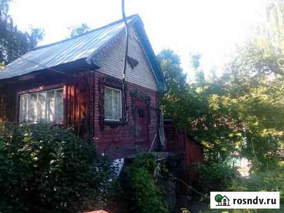 Дом 56 м² на участке 20 сот. Малиновка