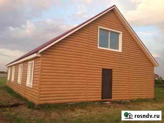 Дом 150 м² на участке 12 сот. Азово