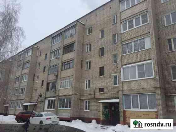 3-комнатная квартира, 59 м², 4/5 эт. Строитель