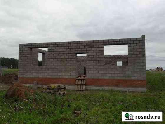 Участок 12 сот. Верхнеяркеево