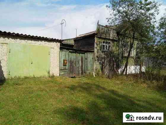 Дом 60.8 м² на участке 14.4 сот. Мелехово