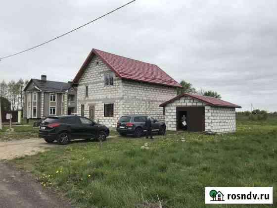 Дом 126 м² на участке 10 сот. Васильково