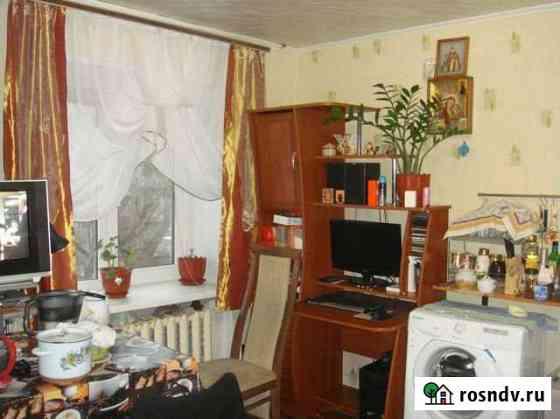 Комната 17 м² в 2-ком. кв., 5/5 эт. Рязань
