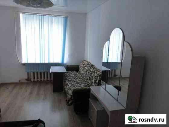 Комната 17 м² в 2-ком. кв., 9/9 эт. Оренбург