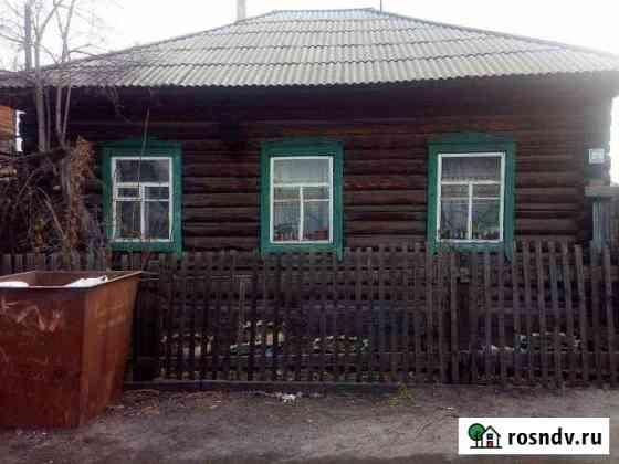 Дом 58.2 м² на участке 614 сот. Кызыл