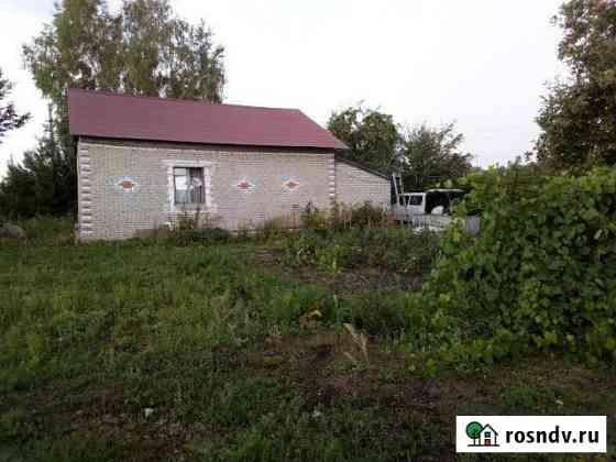 Дом 72 м² на участке 10 сот. Петровское