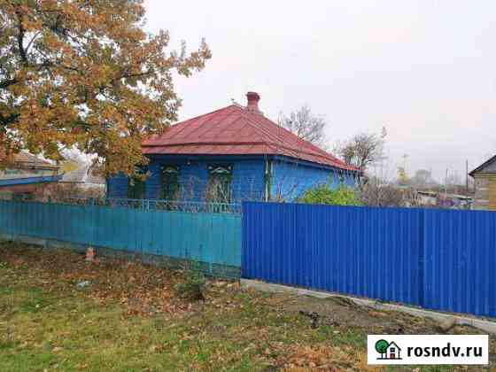 Дом 45 м² на участке 22 сот. Екатериновка